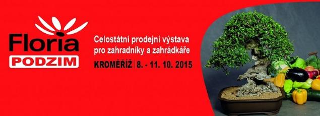 Zahradnická výstava v Kroměříži