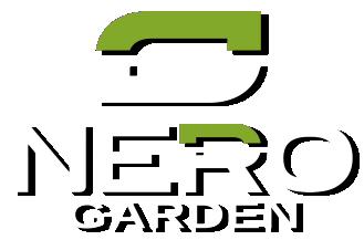 nero garden - tmava - bila - mala - kontura