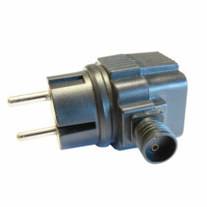 Napájecí adaptér 230VAC/12V 200mA  IP44