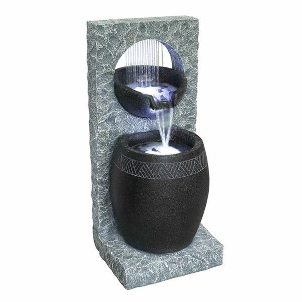 Umělá fontána Soudek