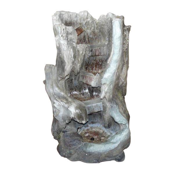 Umělá fontána Vodopád - použitá