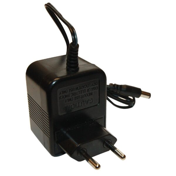 AC adaptér na LED diody