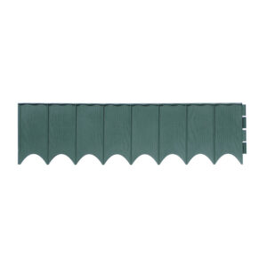 Travní lem GARDEN FENCE tm.zelený 59.5cm