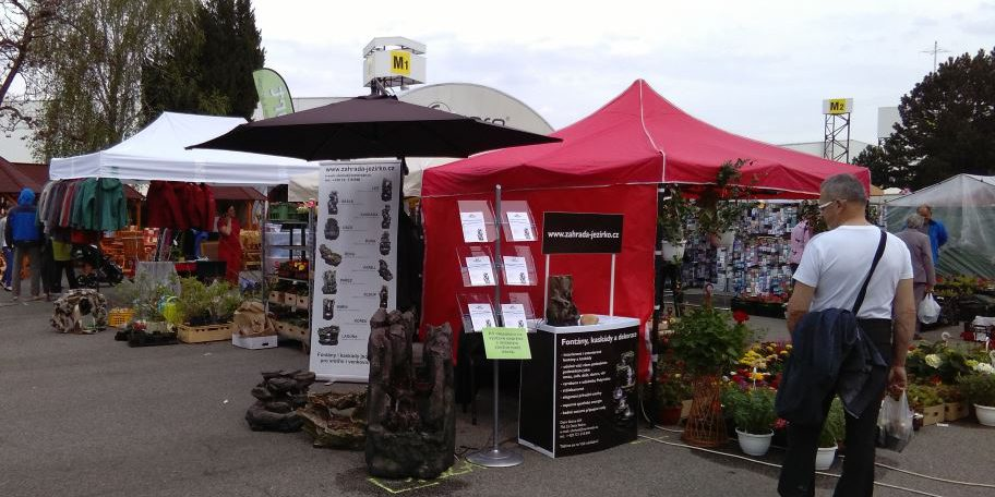 Gardenia Nitra 2016